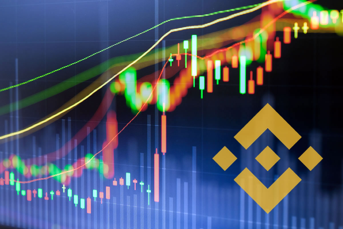 Crypto Market Wrap: BNB and BitTorrent Token (BTT) Defying Sunday Correction