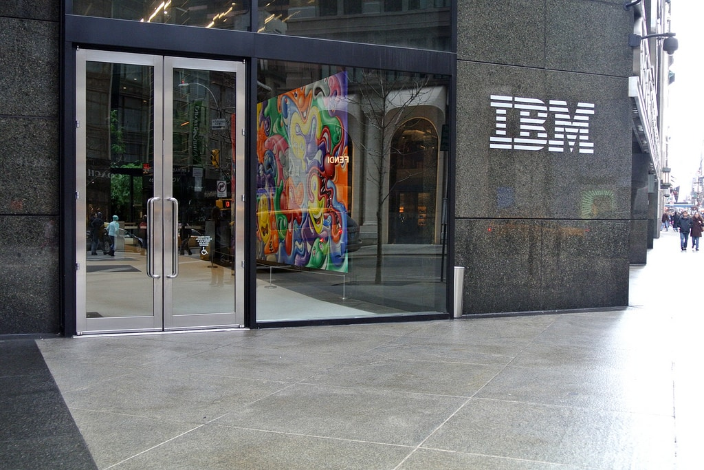 IBM Makes Quiet Entry into the Crypto Custody Space