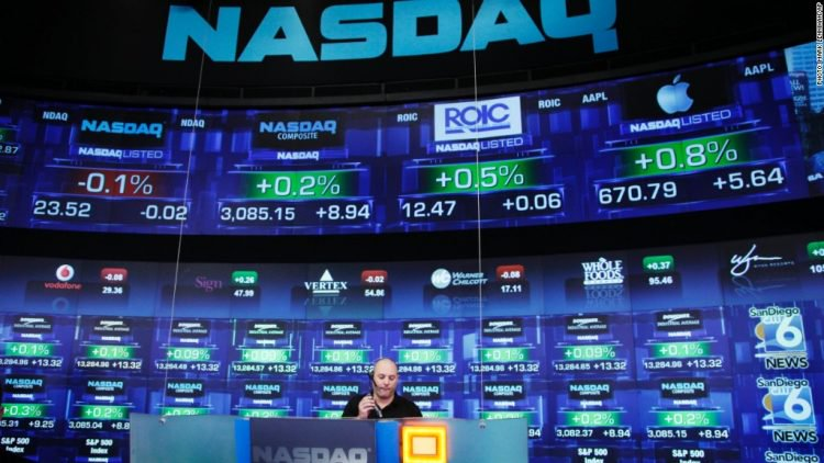 Crypto Startup Bcause Will Use Nasdaq's Trading Surveillance Technology