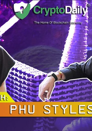 Brian Wilson Meets Phu Styles At Anarchapulco 2019