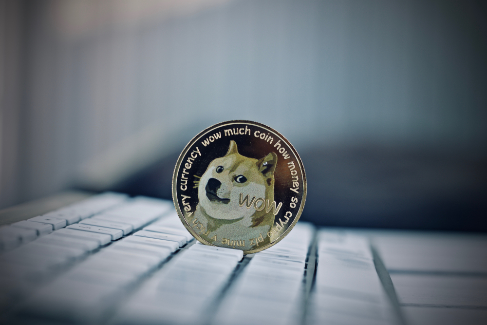 Dogecoin Price Remains Bearish yet Potential Rocket League Collab Offers Hope