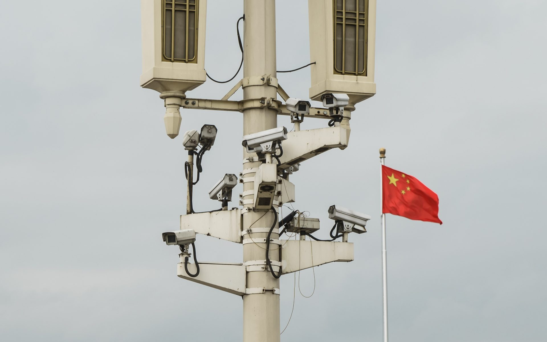 China's Orwellian Cashless Payments Show Why Bitcoin Is Freedom
