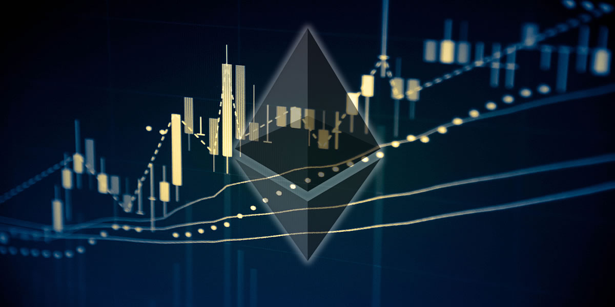 Ethereum Price Analysis: Real Bounce In ETH Or Just Rebound?