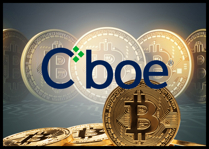 CBOE Not Adding Bitcoin Futures Contract For Trading In March
