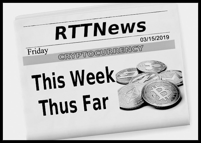 Crypto Weekly - March 15
