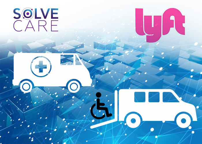 Solve.Care Partners Lyft To Use Blockchain For Medical Transportation