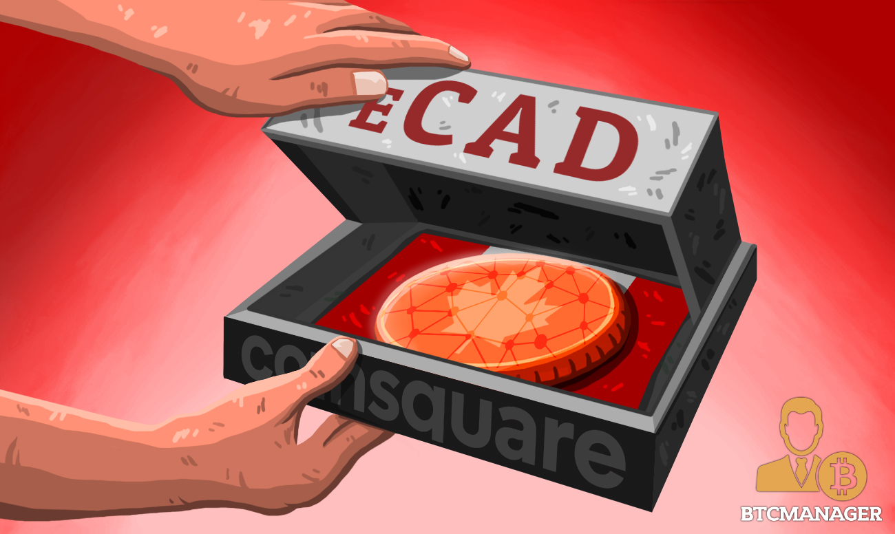 Coinsquare Launches Canada's First CAD-Pegged Stablecoin | BTCMANAGER