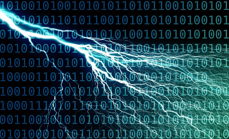Lightning: How Payment Channels Build up a Network