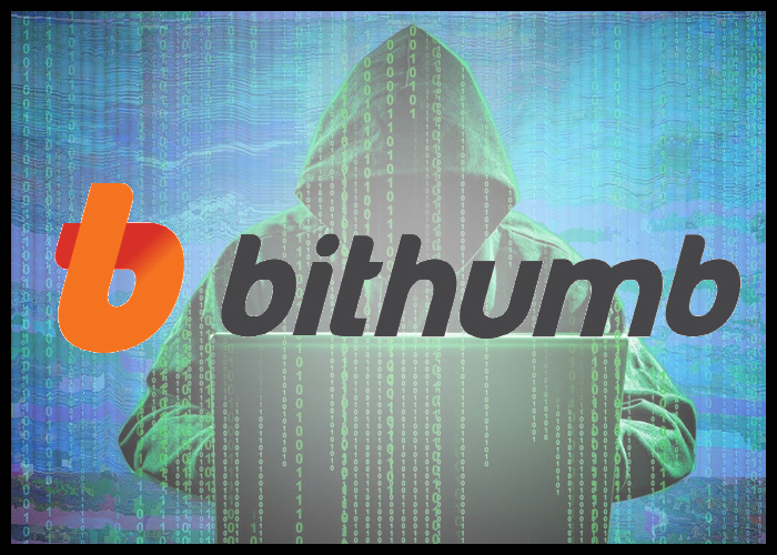 South Korea's Bithumb Loses $13 Mln In Hacking