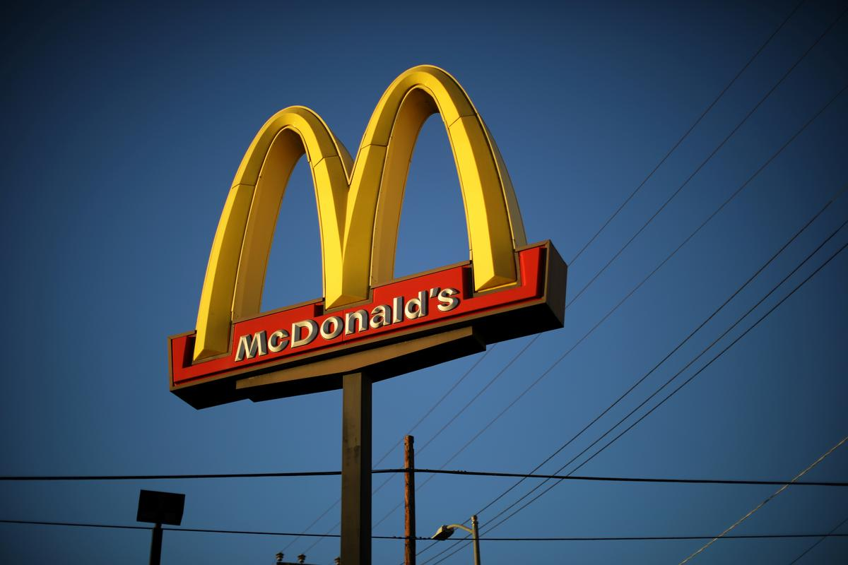 McDonald's pulls Signature Crafted burgers, doubles down on Quarter Pounders